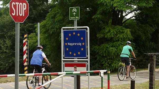 Magyarország nem függeszti fel a Dublini Szerződést, de szolidaritást kér Európától