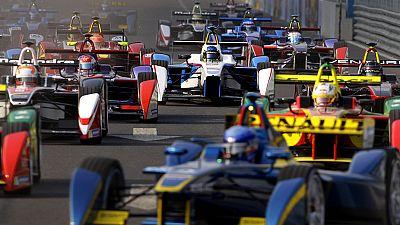 Fórmula 1 pode mudar de mãos