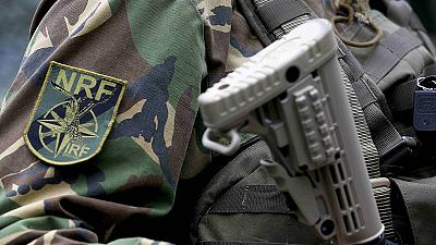 Prosigue la escalada militar entre Rusia y la OTAN