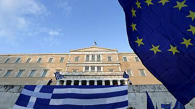 Greece hogs the headlines in crunch week for Athens and the EU