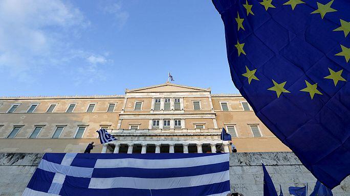 Business Line: fókuszban Görögország