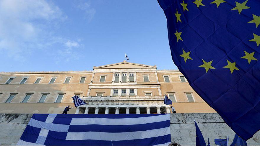 اليونان: هل من حل لأزمتها ؟