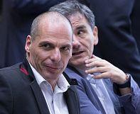 Grecia: sospeso vertice eurogruppo, Atene tratta con i creditori