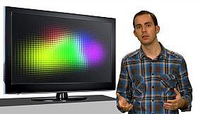 Comment fonctionne un écran LCD?