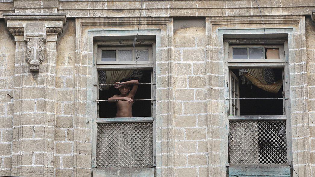 Casi un millar de muertos en Pakistán por una ola de calor
