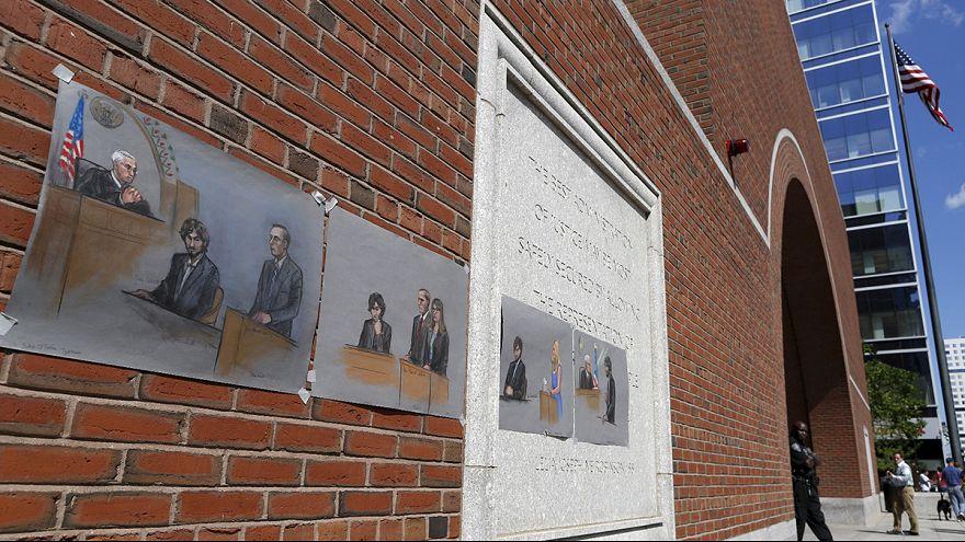 Maratona Boston. Sopravvissuti e familiari vittime divisi di fronte scuse Tsarnaev