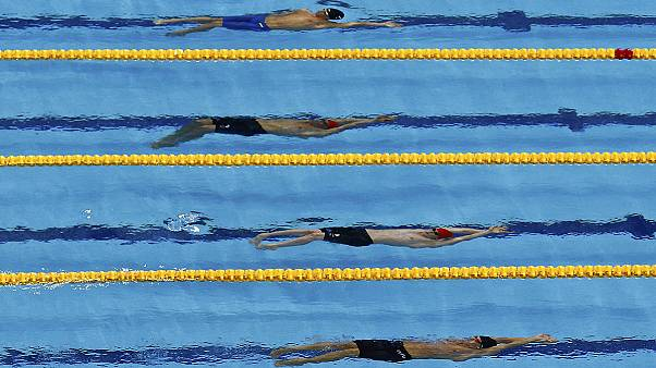 Baku European Games: Day 12 Highlights