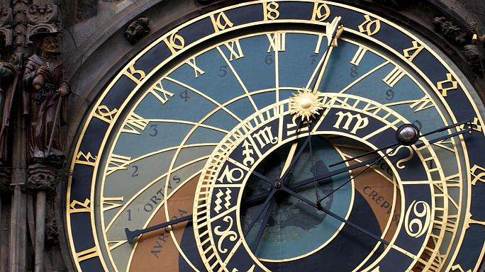 The month of June will go to extra time with a leap second