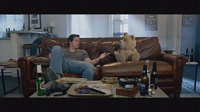 """""""Ted 2"""": Der Schmuddelbär will ein Kind"""