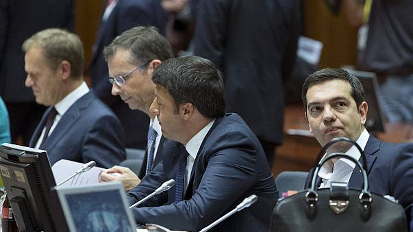 На саммите ЕС пока нет согласия по Греции и беженцам