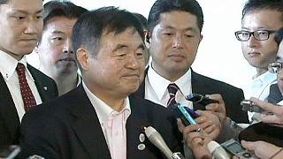 Tokyo 2020: Endo nominato Ministro delle Olimpiadi