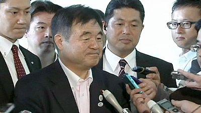 Japón crea el cargo de ministro Olímpico para el control de los JJOO 2020