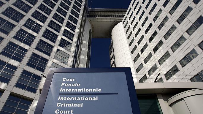 فلسطين تقدم بلاغها الأول ضد إسرائيل في محكمة الجنايات الدولية