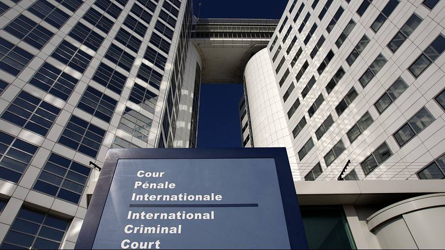 Palestinians put claims of Israeli 'war crimes' to ICC
