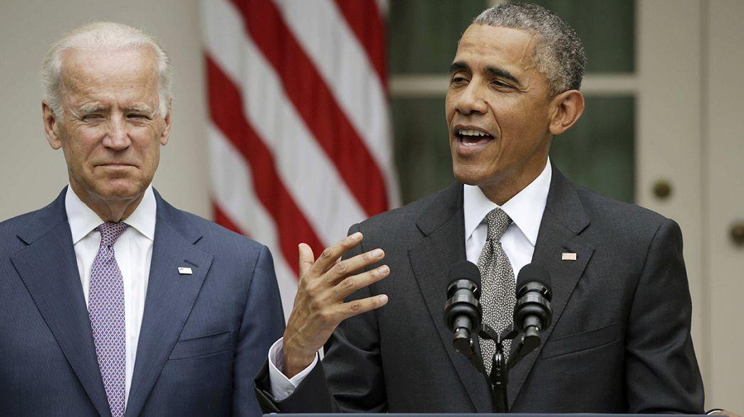 """Obamacare : validation de la Cour suprême, une """"victoire pour les Américains"""""""