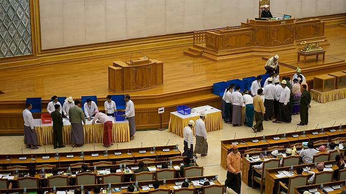 Myanmar: constitution vote sees military retain powerful political role