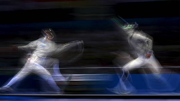 Baku European Games: Day 13 Highlights
