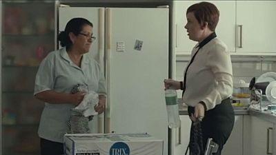 "Cinema Box les propone esta semana ""Una segunda madre"" de Anna Muylaert"
