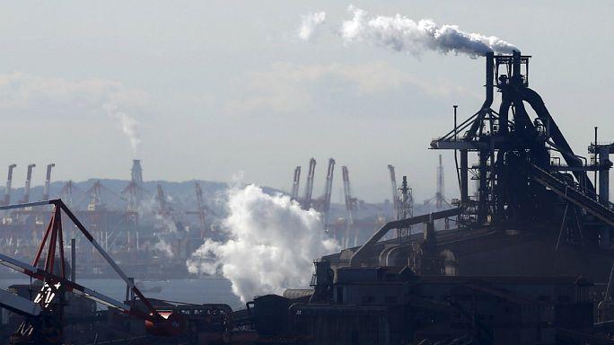 Avrupa Birliği ülkeleri sera gazı salınımını azaltıyor
