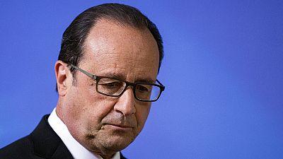 Francia: Hollande, no a divisioni inutili e sospetti intollerabili