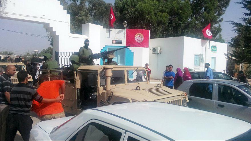 Tunisie : au moins 37 morts dans l'attaque de deux hôtels de Sousse