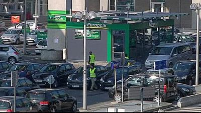 Europcar sees shares fall after car hire company goes public