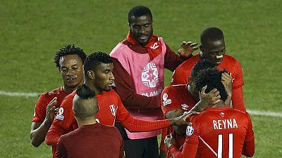 Copa America: Peru set up semi-final with hosts Chile