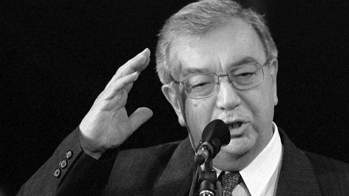 Умер Евгений Примаков, патриарх российской политики