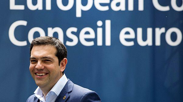 افزایش تنش میان یونان و وام دهندگان بین المللی