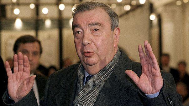 وفاة يفغيني بريماكوف