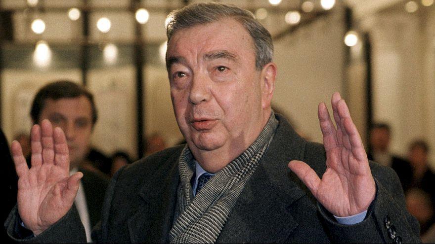 Meghalt Jevgenyij Primakov volt orosz kormányfő