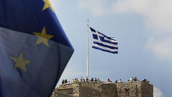 Greek bailout referendum marks 'big moment for democracy'