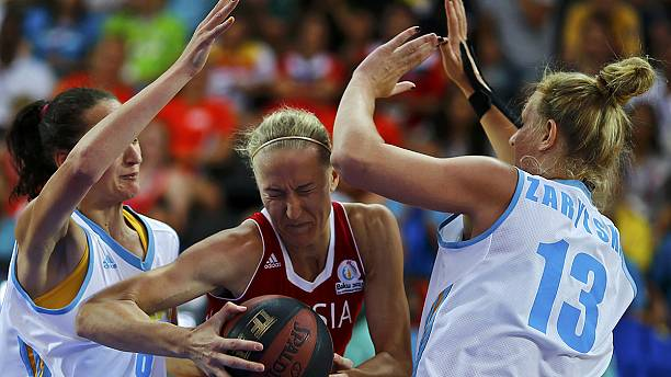 Baku European Games: Day 14 Highlights