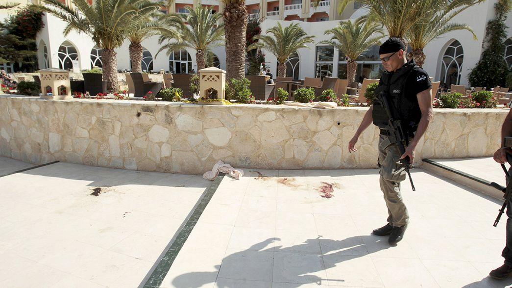 Uma portuguesa entre as vítimas do atentado na Tunísia