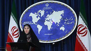 ایران حملات تروریستی در فرانسه، تونس و کویت را محکوم کرد