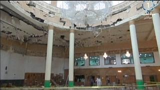 دستگیری چند مظنون به همکاری در حمله انتحاری به مسجد شیعیان در کویت