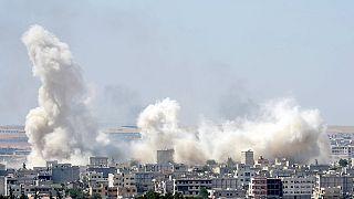 Síria: Autoproclamado Estado Islâmico mata cerca de 200 civis em Kobani