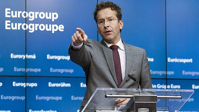 Парламент Греции одобрил проведение референдума 5 июля