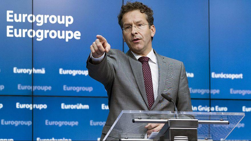 """Keine Einigung mit Griechenland: """"Das Hilfsprogramm wird Dienstagnacht auslaufen"""""""