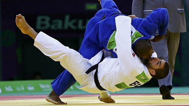 Baku European Games day 15 roundup