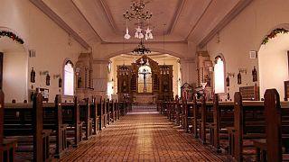 """""""Bırakın boş kiliseleri camiye çevirelim"""""""
