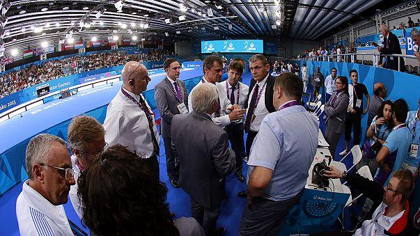 Baku European Games: Day 15 Highlights