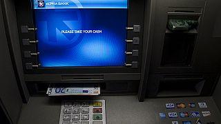 Kein Geld für griechische Banken? EZB berät über Notkredite