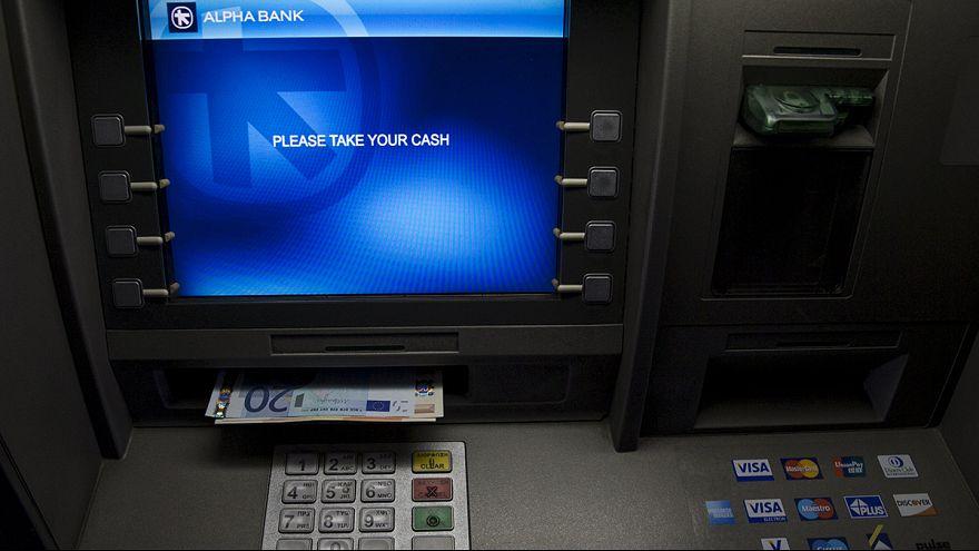 Grecia está hoy bajo la amenaza del corte de crédito del Banco Central Europeo