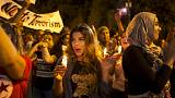 'No to terrorism': Tunisians denounce deadly gun attack in Sousse