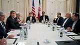 Les négociations sur le nucléaire iranien se poursuivront après le 30 juin