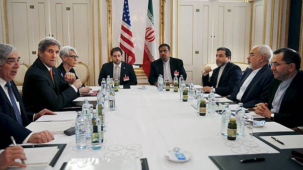 Atomgespräche mit Iran verlängert