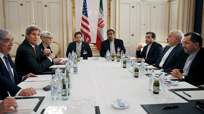 Iran: nuclear talks likely to miss Tuesday's formal deadline