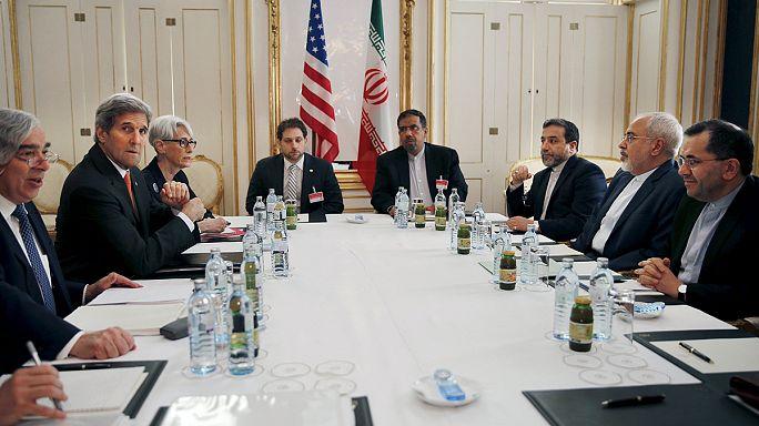 Irão: Negociações sobre o nuclear devem prolongar-se para lá de 30 de junho