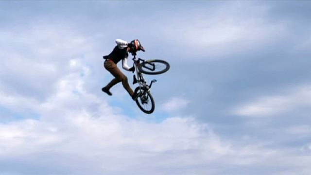 مهرجان ميونخ للإثارة الرياضية في يومه الثاني